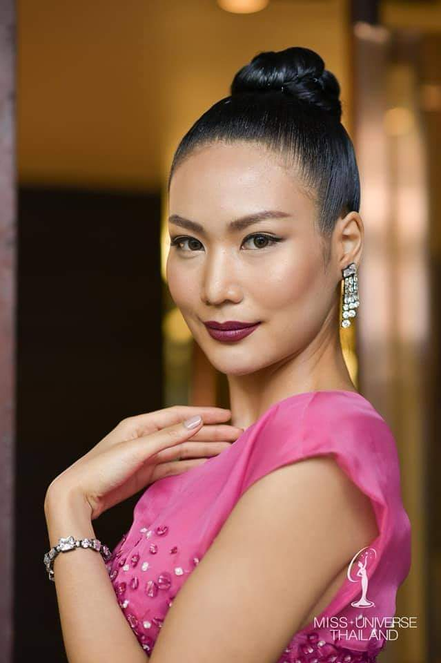 Sophida Kanchanarin (THAILAND 2018) - Page 5 Fb_i4000