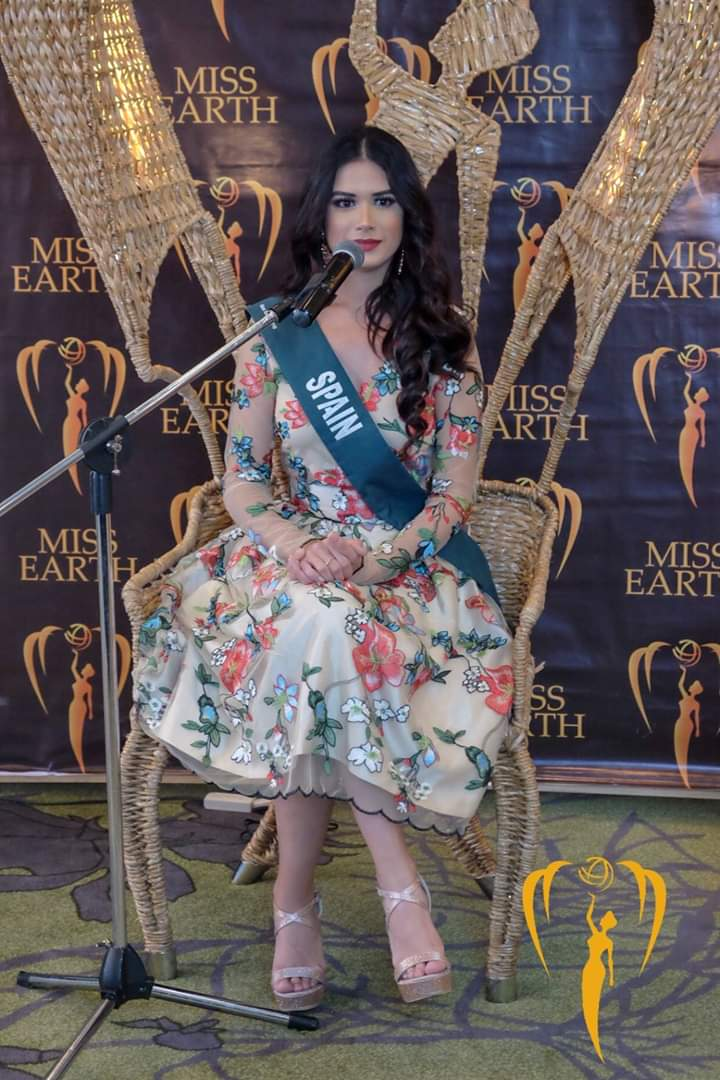 ✪✪✪✪✪ ROAD TO MISS EARTH 2018 ✪✪✪✪✪ COVERAGE - Finals Tonight!!!! - Page 19 Fb_i4160