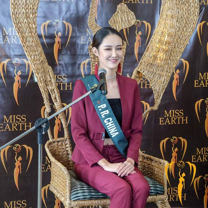 ✪✪✪✪✪ ROAD TO MISS EARTH 2018 ✪✪✪✪✪ COVERAGE - Finals Tonight!!!! - Page 19 Fb_i4174