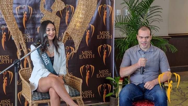✪✪✪✪✪ ROAD TO MISS EARTH 2018 ✪✪✪✪✪ COVERAGE - Finals Tonight!!!! - Page 19 Fb_i4180