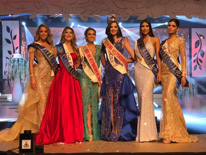 Reina Hispanoamericana 2018 - Page 2 Fb_i4191