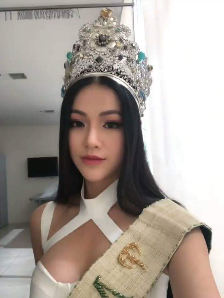 ** Official Thread of Miss Earth 2018-Phuong Khanh Nguyen from VIETNAM** Fb_i4194