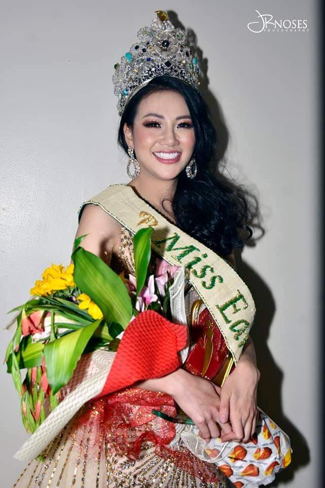 ** Official Thread of Miss Earth 2018-Phuong Khanh Nguyen from VIETNAM** - Page 2 Fb_i4250