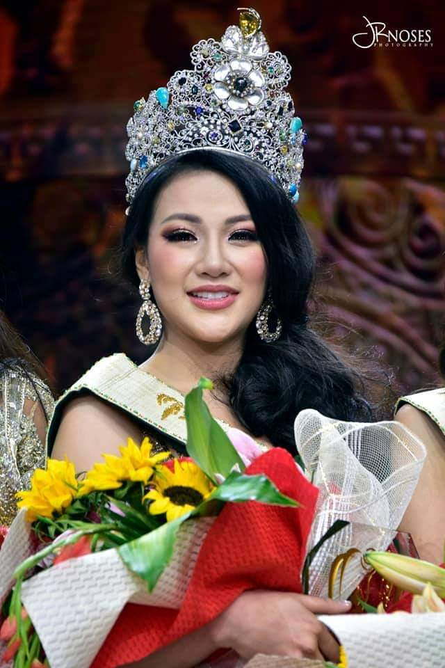 ** Official Thread of Miss Earth 2018-Phuong Khanh Nguyen from VIETNAM** - Page 2 Fb_i4251