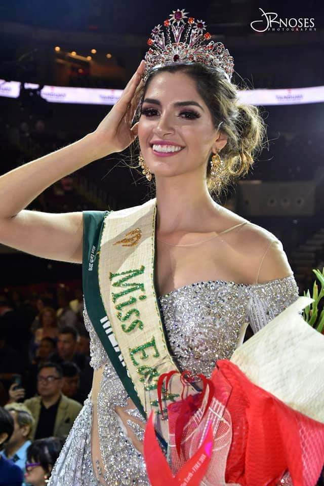 ✪✪✪✪✪ ROAD TO MISS EARTH 2018 ✪✪✪✪✪ COVERAGE - Finals Tonight!!!! - Page 20 Fb_i4259