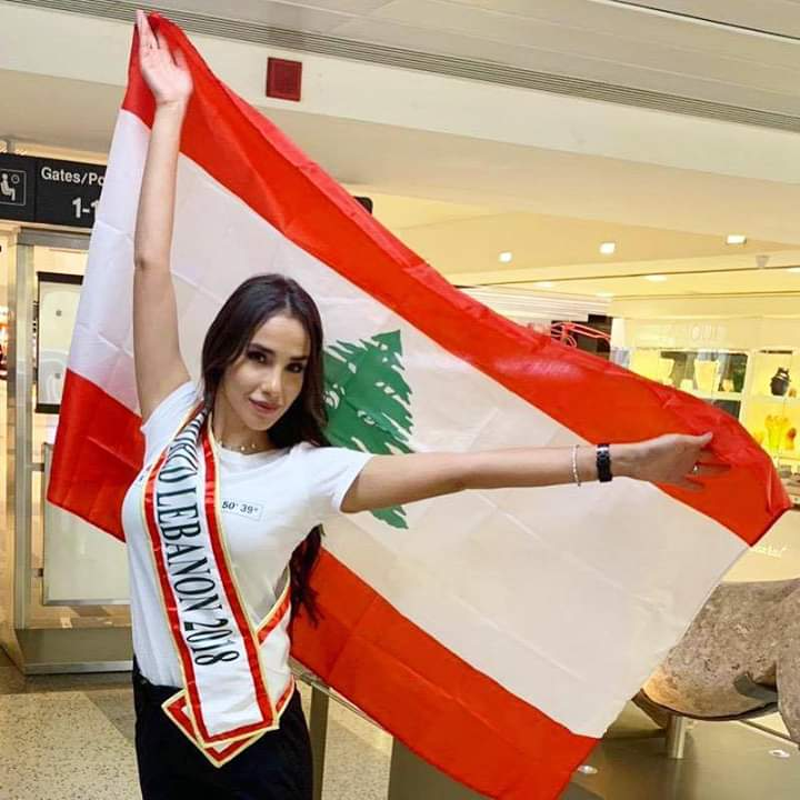 ✪✪✪ MISS WORLD 2018 - COMPLETE COVERAGE  ✪✪✪ Fb_i4369