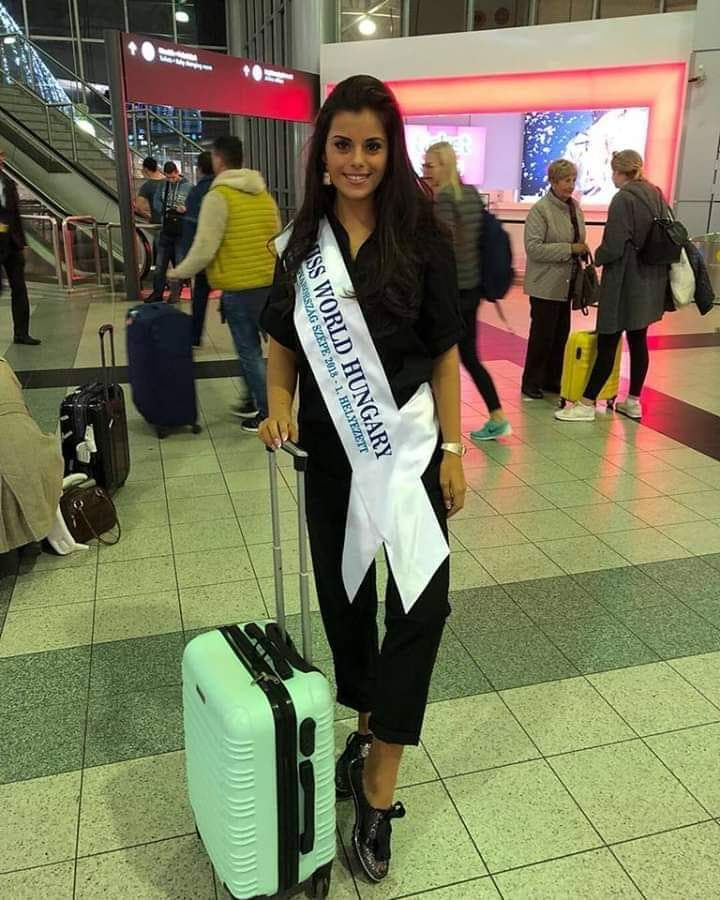 ✪✪✪ MISS WORLD 2018 - COMPLETE COVERAGE  ✪✪✪ Fb_i4376