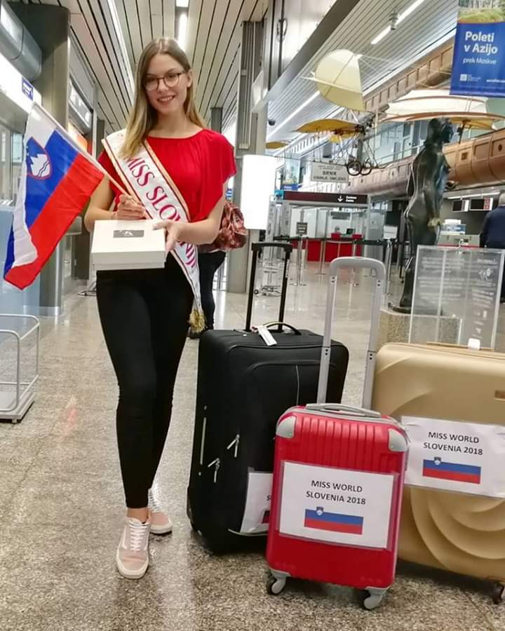 ✪✪✪ MISS WORLD 2018 - COMPLETE COVERAGE  ✪✪✪ Fb_i4377