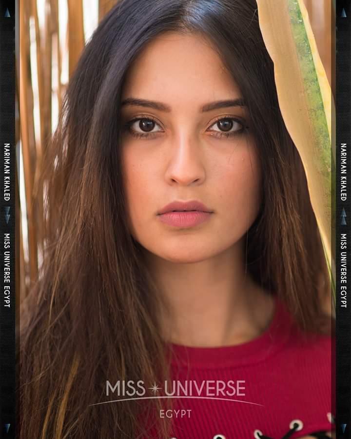 Nariman Khaled (EGYPT UNIVERSE 2018) Fb_i4397