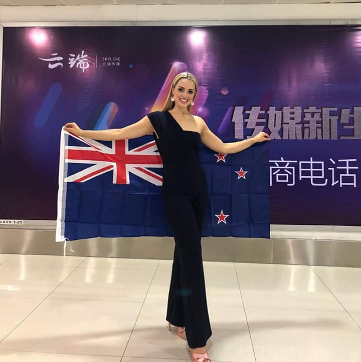 ✪✪✪ MISS WORLD 2018 - COMPLETE COVERAGE  ✪✪✪ - Page 2 Fb_i4419