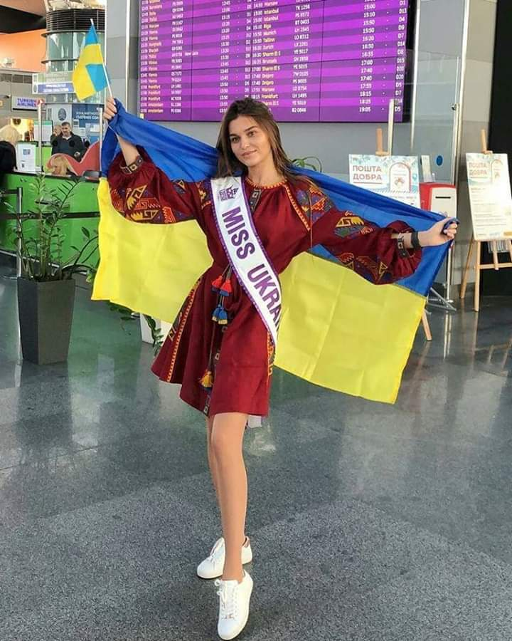 ✪✪✪ MISS WORLD 2018 - COMPLETE COVERAGE  ✪✪✪ - Page 2 Fb_i4421