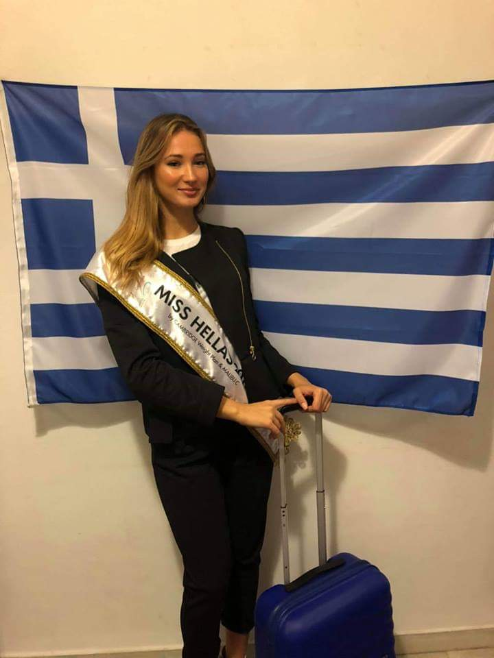 ✪✪✪ MISS WORLD 2018 - COMPLETE COVERAGE  ✪✪✪ - Page 2 Fb_i4437