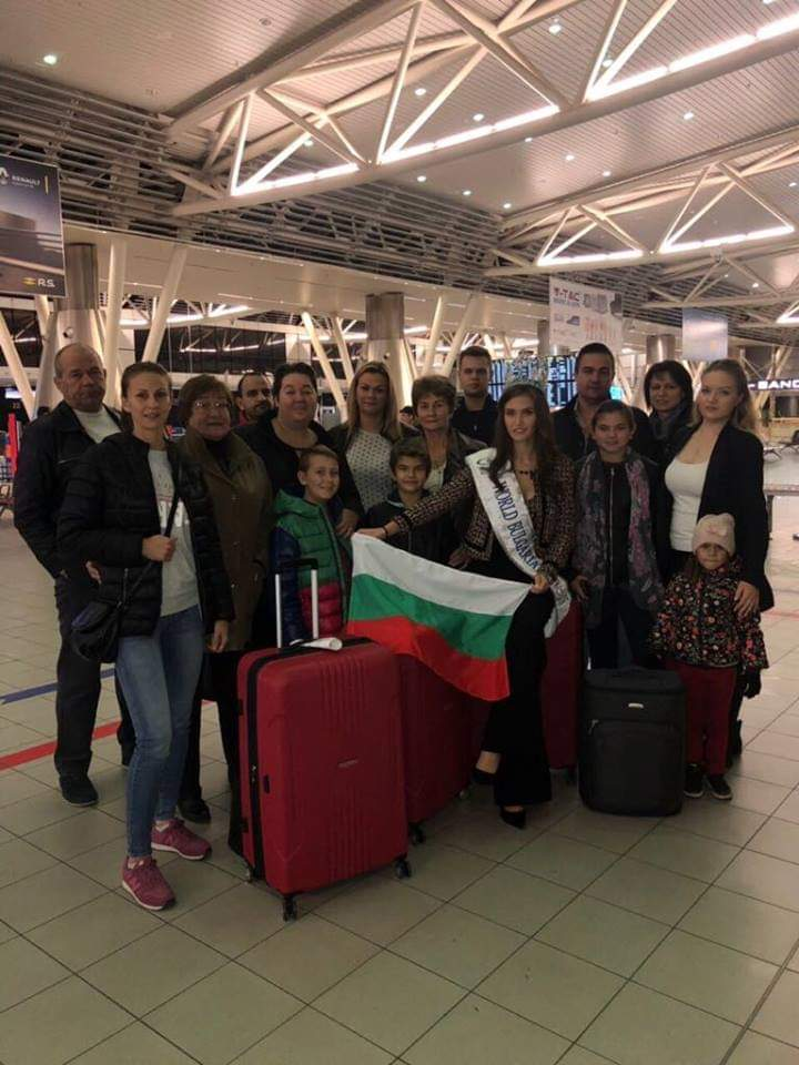 ✪✪✪ MISS WORLD 2018 - COMPLETE COVERAGE  ✪✪✪ - Page 2 Fb_i4444