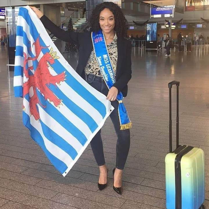 ✪✪✪ MISS WORLD 2018 - COMPLETE COVERAGE  ✪✪✪ - Page 2 Fb_i4459