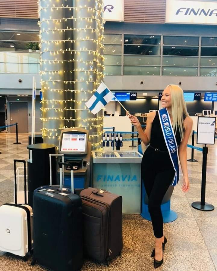 ✪✪✪ MISS WORLD 2018 - COMPLETE COVERAGE  ✪✪✪ - Page 2 Fb_i4469