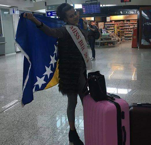 ✪✪✪ MISS WORLD 2018 - COMPLETE COVERAGE  ✪✪✪ - Page 2 Fb_i4472