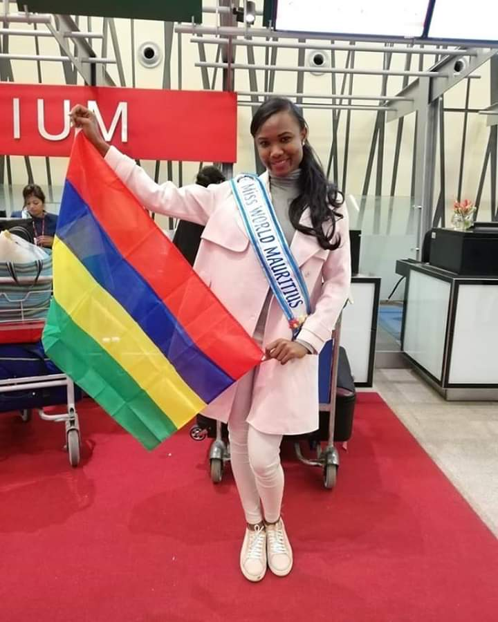 ✪✪✪ MISS WORLD 2018 - COMPLETE COVERAGE  ✪✪✪ - Page 2 Fb_i4478