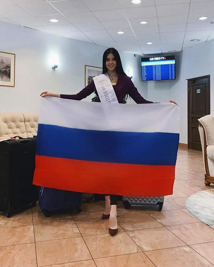 ✪✪✪ MISS WORLD 2018 - COMPLETE COVERAGE  ✪✪✪ - Page 2 Fb_i4482