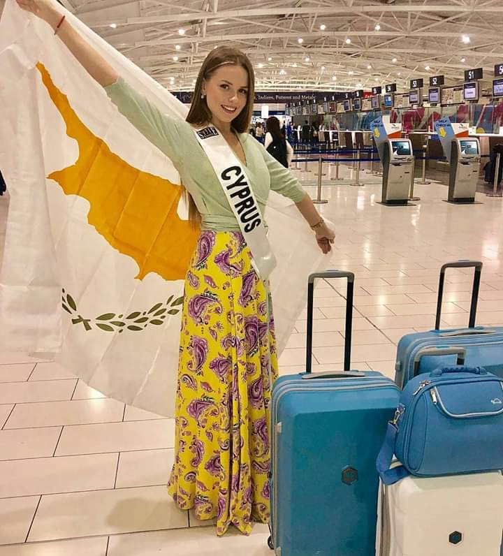 ✪✪✪ MISS WORLD 2018 - COMPLETE COVERAGE  ✪✪✪ - Page 2 Fb_i4487