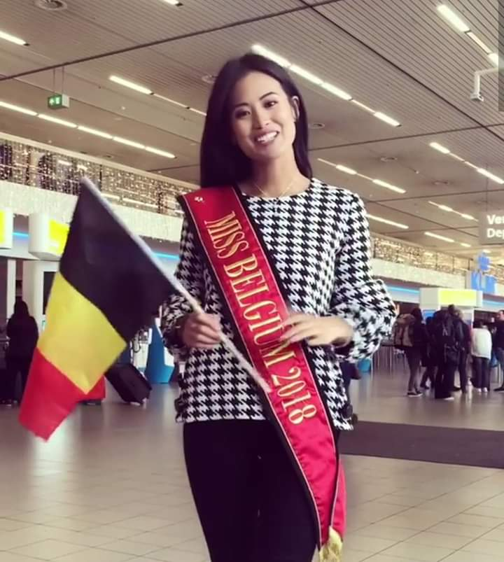 ✪✪✪ MISS WORLD 2018 - COMPLETE COVERAGE  ✪✪✪ - Page 2 Fb_i4488