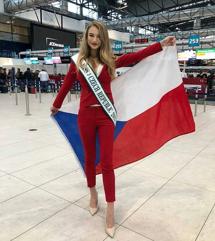 ✪✪✪ MISS WORLD 2018 - COMPLETE COVERAGE  ✪✪✪ - Page 2 Fb_i4490