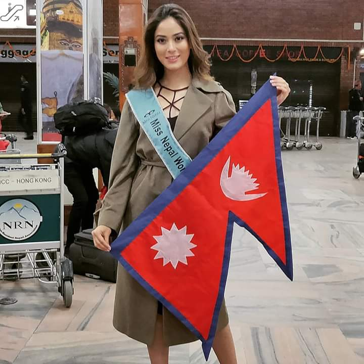 ✪✪✪ MISS WORLD 2018 - COMPLETE COVERAGE  ✪✪✪ - Page 2 Fb_i4493