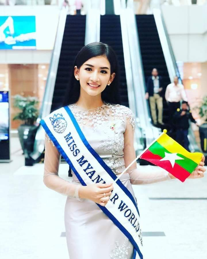 ✪✪✪ MISS WORLD 2018 - COMPLETE COVERAGE  ✪✪✪ - Page 2 Fb_i4494