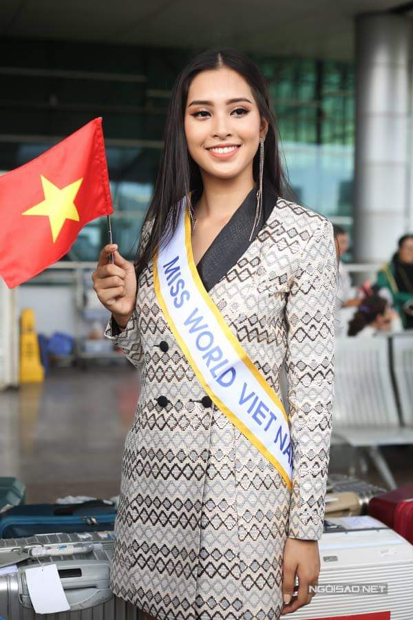 ✪✪✪ MISS WORLD 2018 - COMPLETE COVERAGE  ✪✪✪ - Page 2 Fb_i4496