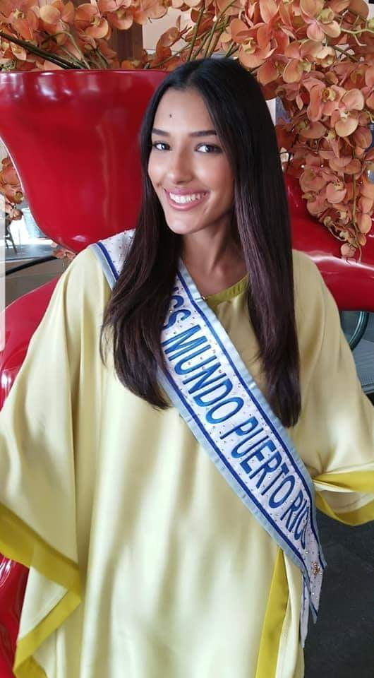 ✪✪✪ MISS WORLD 2018 - COMPLETE COVERAGE  ✪✪✪ - Page 2 Fb_i4530