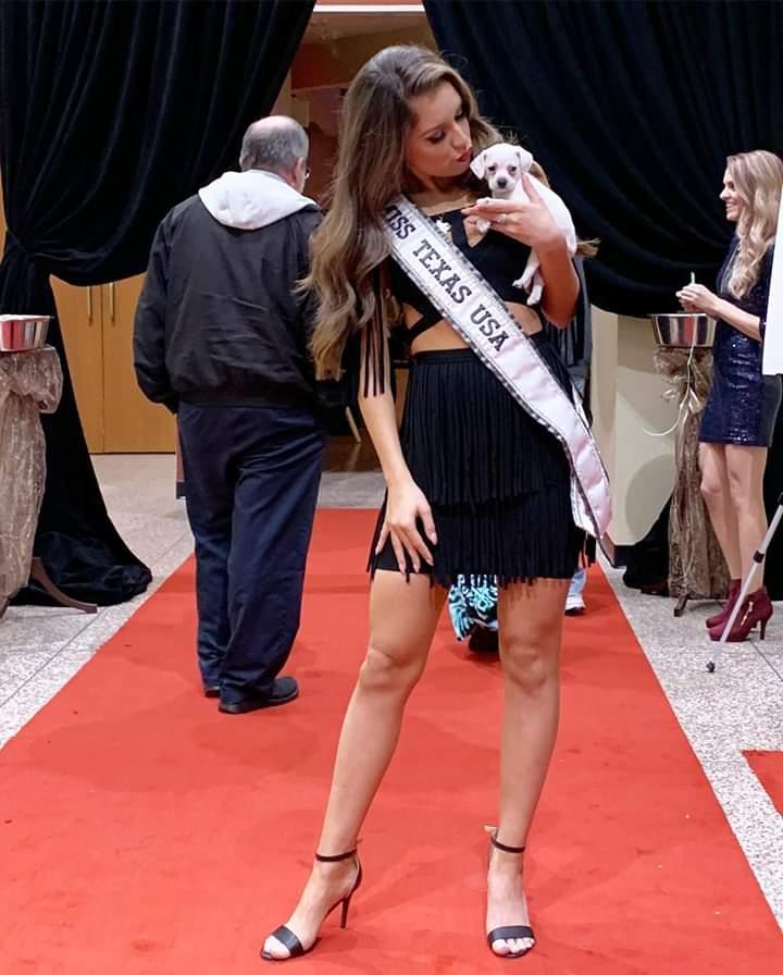 Alayah Benavidez (TEXAS 2019) Fb_i4573