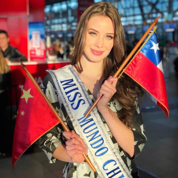 ✪✪✪ MISS WORLD 2018 - COMPLETE COVERAGE  ✪✪✪ - Page 4 Fb_i4615