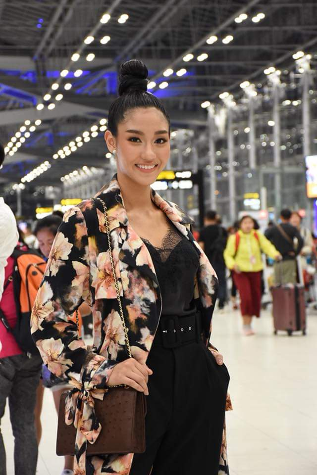 ✪✪✪ MISS WORLD 2018 - COMPLETE COVERAGE  ✪✪✪ - Page 4 Fb_i4630