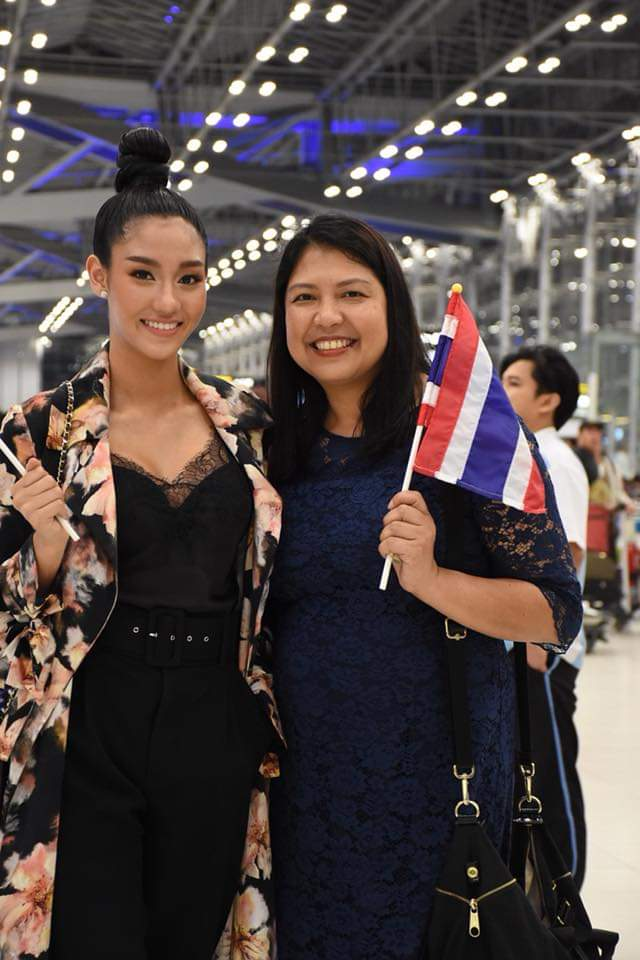 ✪✪✪ MISS WORLD 2018 - COMPLETE COVERAGE  ✪✪✪ - Page 4 Fb_i4632