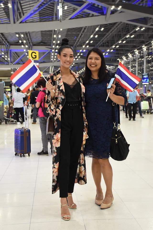 ✪✪✪ MISS WORLD 2018 - COMPLETE COVERAGE  ✪✪✪ - Page 4 Fb_i4633