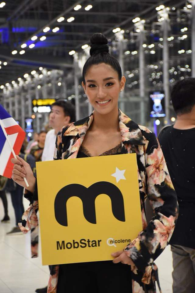 ✪✪✪ MISS WORLD 2018 - COMPLETE COVERAGE  ✪✪✪ - Page 4 Fb_i4635