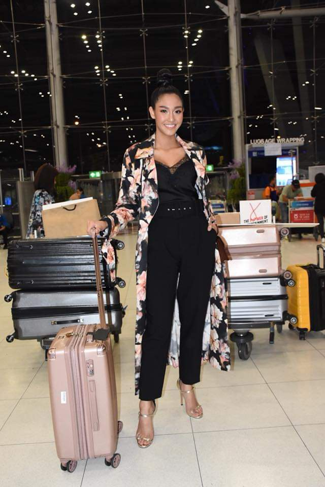 ✪✪✪ MISS WORLD 2018 - COMPLETE COVERAGE  ✪✪✪ - Page 4 Fb_i4636