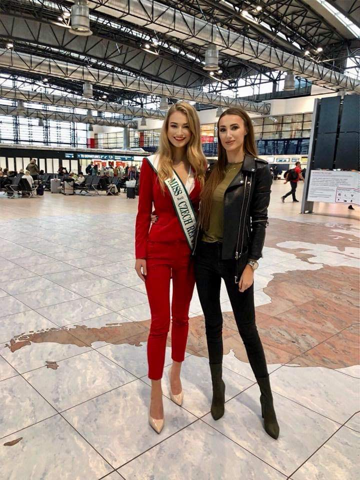 ✪✪✪ MISS WORLD 2018 - COMPLETE COVERAGE  ✪✪✪ - Page 5 Fb_i4683