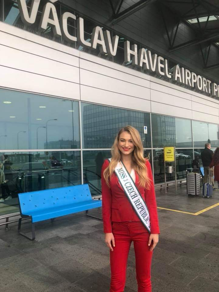 ✪✪✪ MISS WORLD 2018 - COMPLETE COVERAGE  ✪✪✪ - Page 5 Fb_i4685