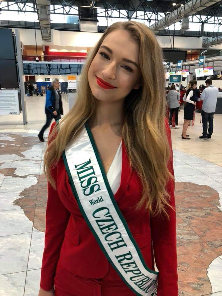 ✪✪✪ MISS WORLD 2018 - COMPLETE COVERAGE  ✪✪✪ - Page 5 Fb_i4688