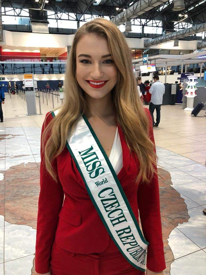 ✪✪✪ MISS WORLD 2018 - COMPLETE COVERAGE  ✪✪✪ - Page 5 Fb_i4690