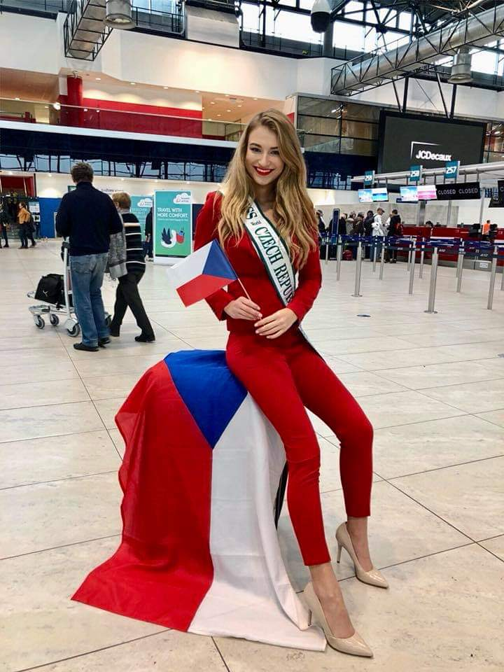 ✪✪✪ MISS WORLD 2018 - COMPLETE COVERAGE  ✪✪✪ - Page 5 Fb_i4692