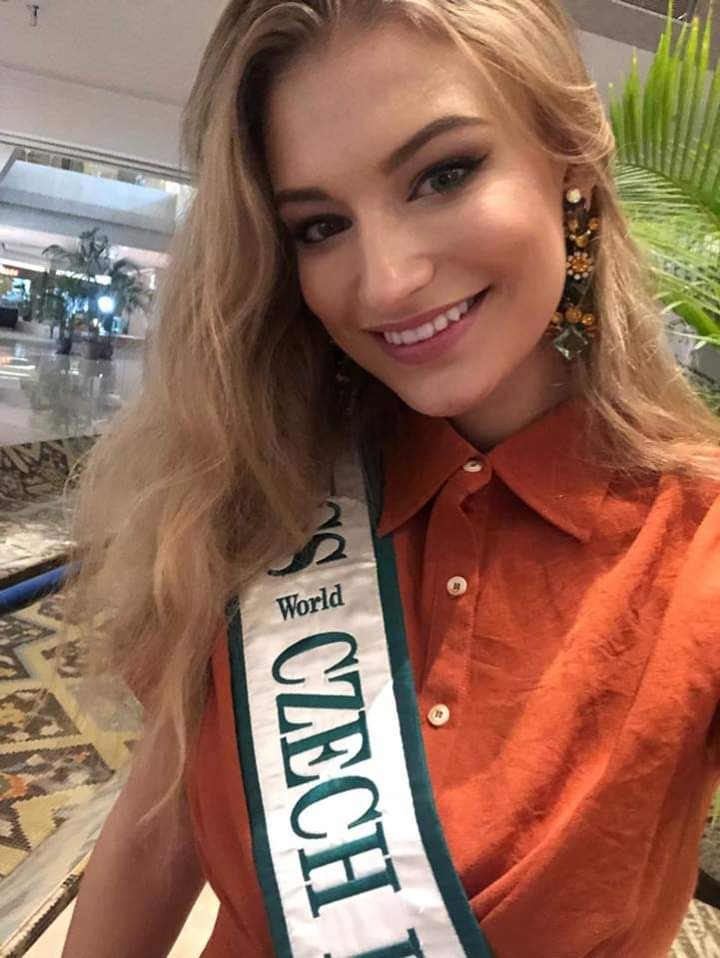 ✪✪✪ MISS WORLD 2018 - COMPLETE COVERAGE  ✪✪✪ - Page 5 Fb_i4693