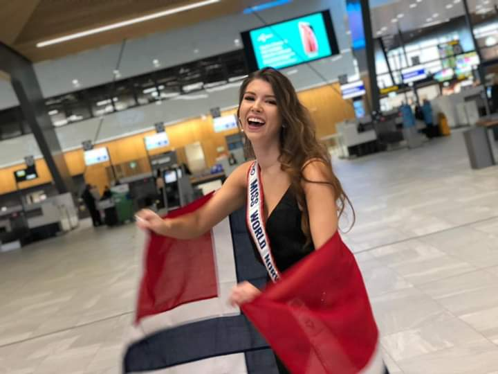 ✪✪✪ MISS WORLD 2018 - COMPLETE COVERAGE  ✪✪✪ - Page 5 Fb_i4695