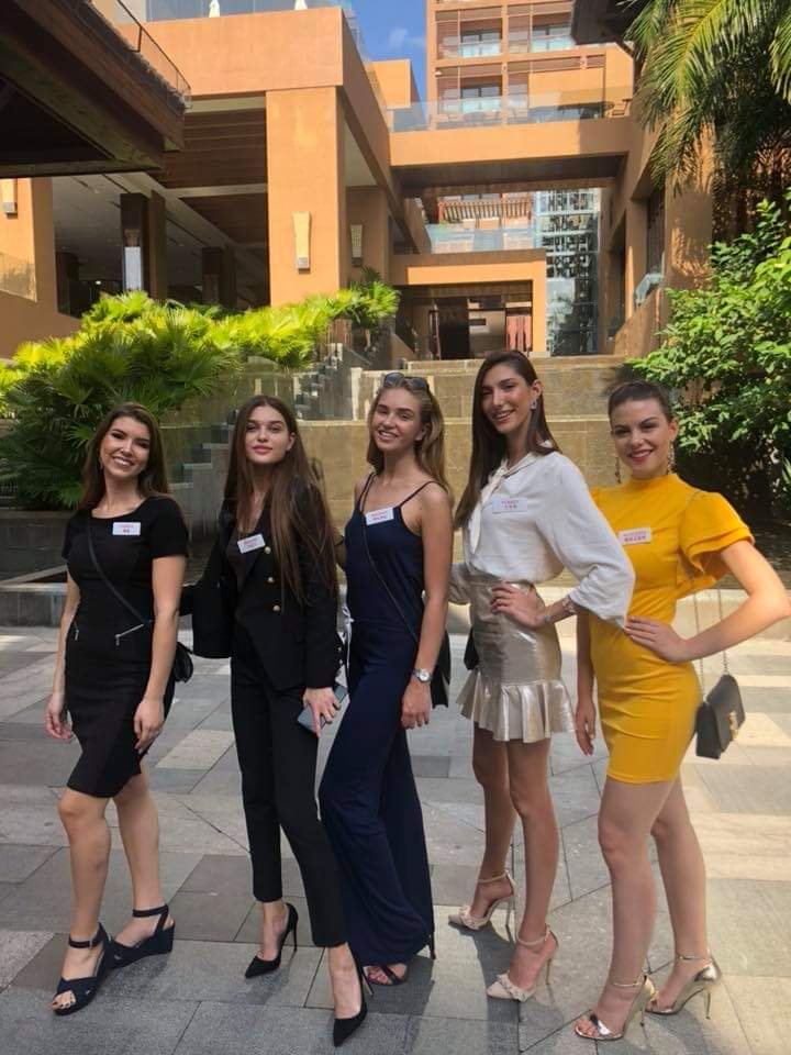 ✪✪✪ MISS WORLD 2018 - COMPLETE COVERAGE  ✪✪✪ - Page 5 Fb_i4724