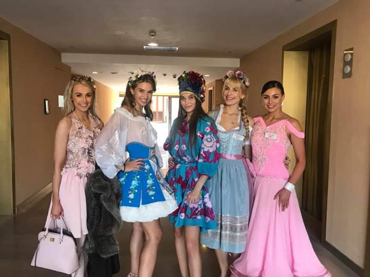 ✪✪✪ MISS WORLD 2018 - COMPLETE COVERAGE  ✪✪✪ - Page 5 Fb_i4725