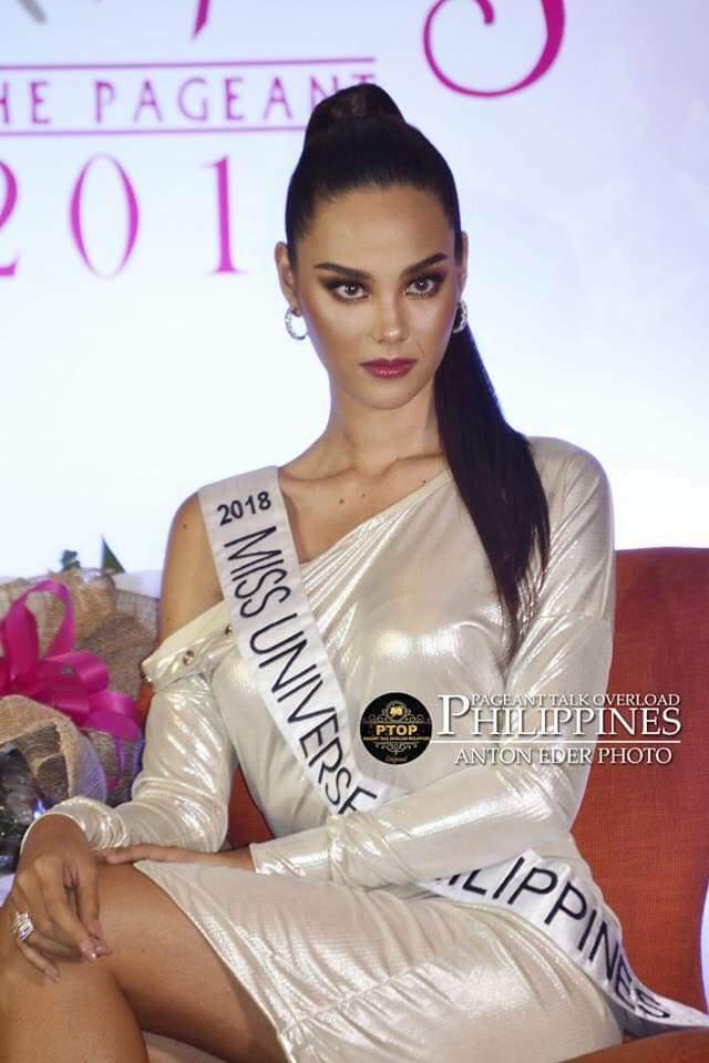 Catriona Elisa Gray (PHILIPPINES WORLD 2016 & UNIVERSE 2018) - Page 13 Fb_i4775