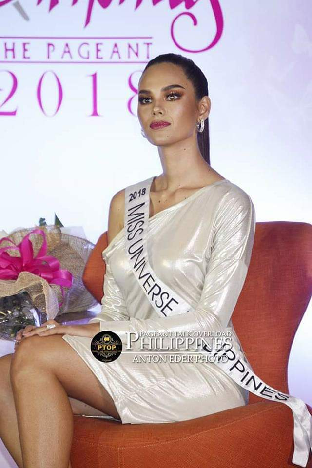 Catriona Elisa Gray (PHILIPPINES WORLD 2016 & UNIVERSE 2018) - Page 13 Fb_i4788