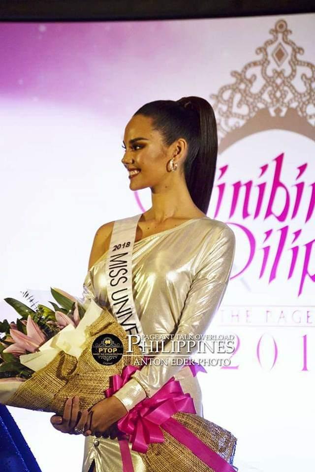 Catriona Elisa Gray (PHILIPPINES WORLD 2016 & UNIVERSE 2018) - Page 13 Fb_i4789