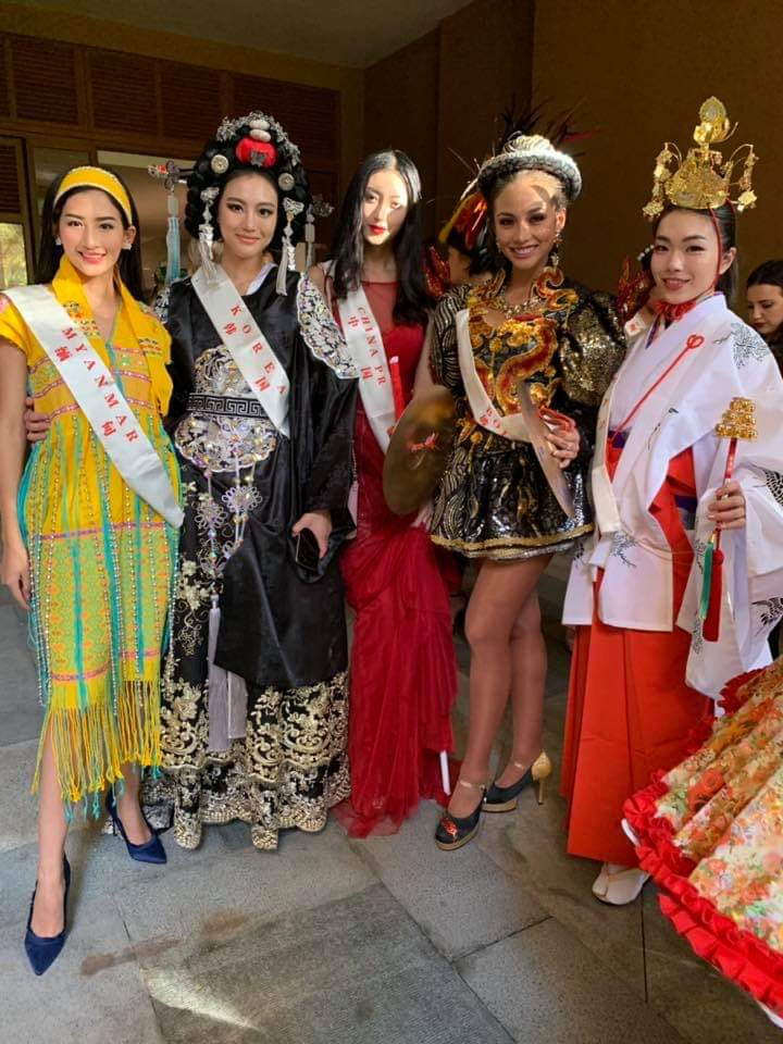 ✪✪✪ MISS WORLD 2018 - COMPLETE COVERAGE  ✪✪✪ - Page 7 Fb_i4798