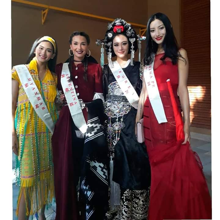 ✪✪✪ MISS WORLD 2018 - COMPLETE COVERAGE  ✪✪✪ - Page 7 Fb_i4800